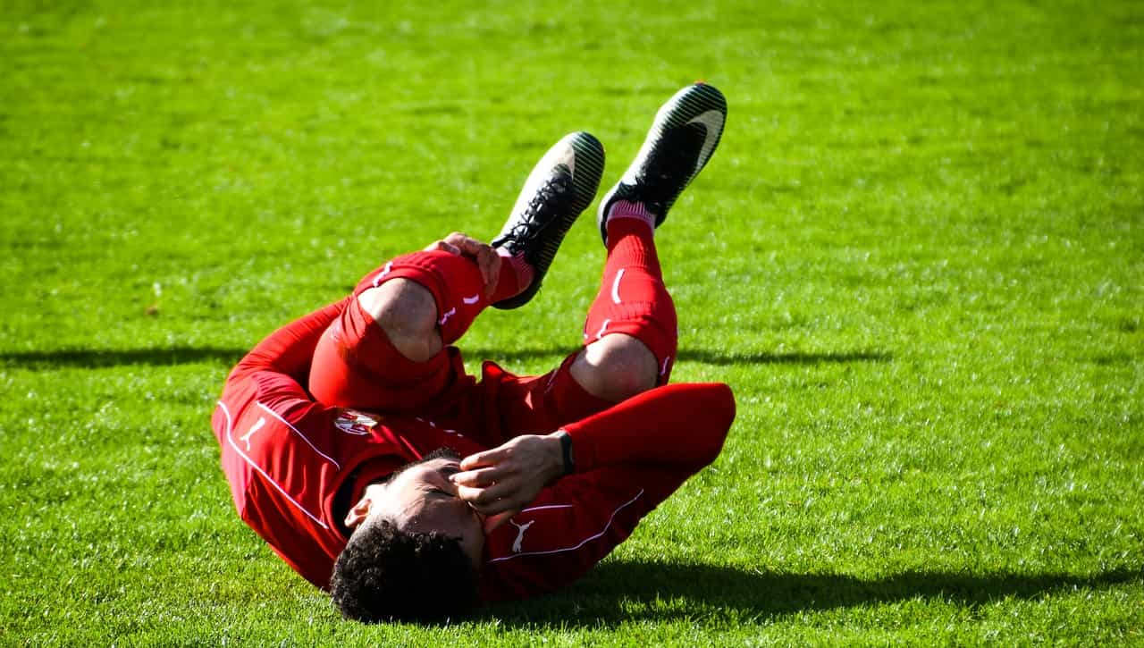 How to Prevent and Treat Sports Injuries