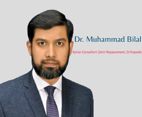 best orthopedic doctor in Lahore home